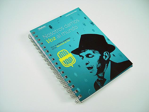 Cuaderno  50 hojas