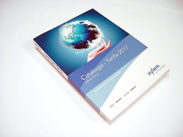 Catálogo 360 páginas